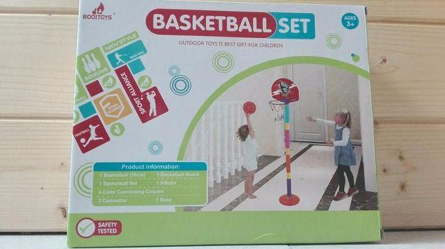 Zestaw do gry w Koszykówke