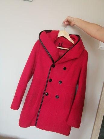 Płaszcz zimowy roz 38