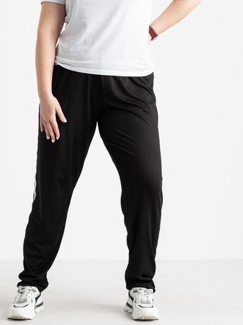 Новые женские спортивные штаны батал 52-60р