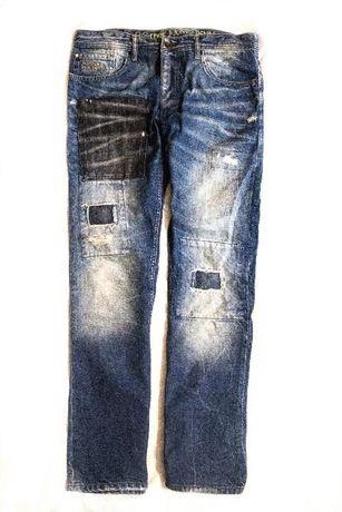 Стильные джинсы JACK & JONES