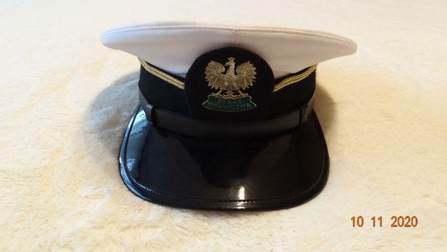 Czapka Straży Granicznej