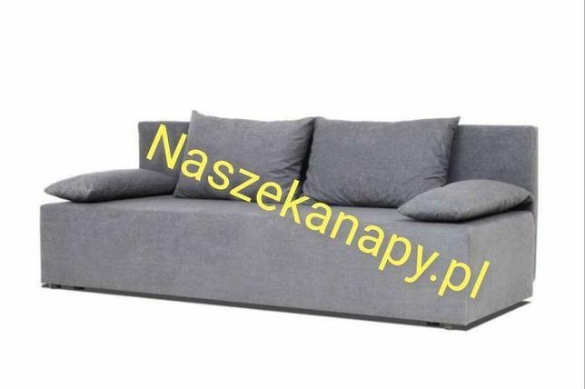 Kanapa KOMBO rozkładana łóżko wersalka
