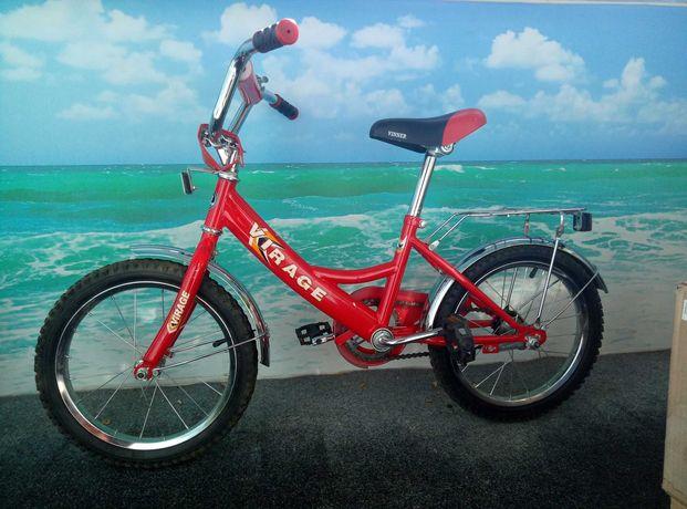 Детский велосипед VIRAGE