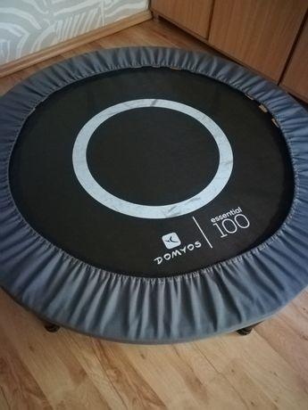 Trampolina Domyos fitness lub dla dziecka