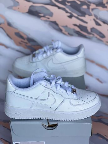 Buty Nike Air Force 1 Gs r. 38
