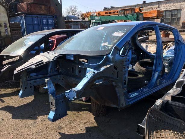Разборка Запчасти Nissan Leaf Chevrolet Volt