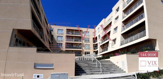 T1+1   Condomínio fechado   Granja   Terraço   Box + Arrumos   Praia