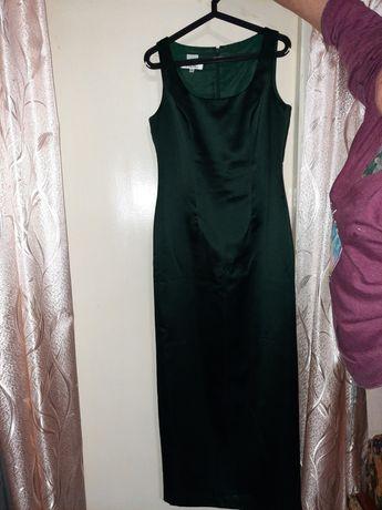 Платье вечернее длинное размер 46