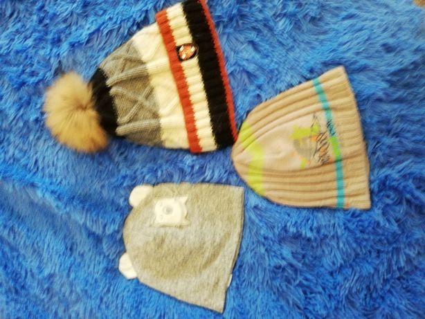 Продам детские шапочки