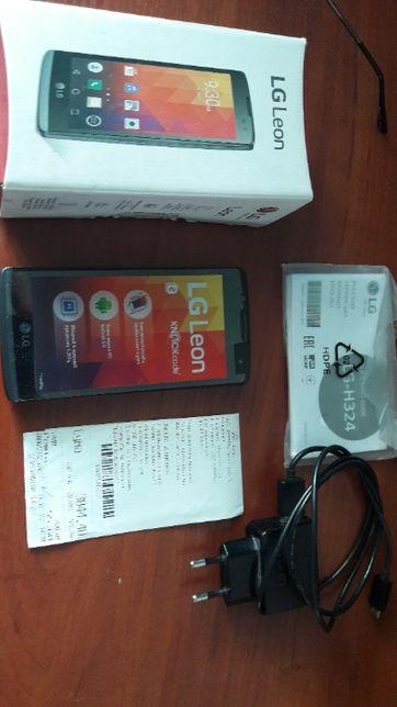 Продаю смартфон LG 324H Leon