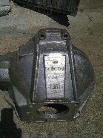 Продам картер корзины сцепления к двигателю ГАЗ 24 (новый).