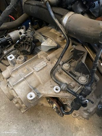Caixa velocidades 2.0tdi Audi a3/Vw Golf PFL