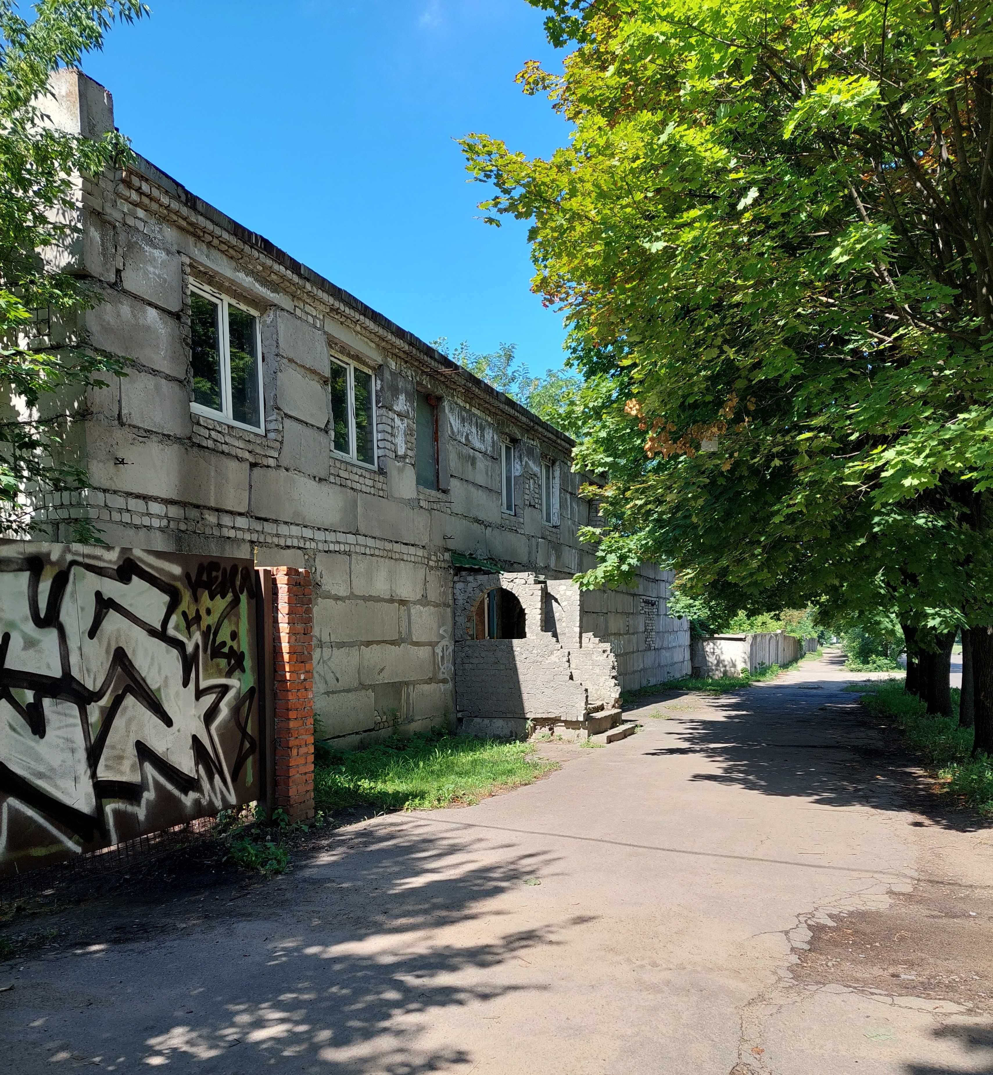 Продам участок на пересечении Плехановской, 128 и Энергетической улиц.