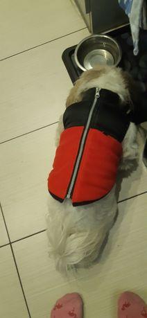 Ubranko kubraczek polarek dla psa