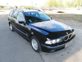 BMW 520 2.0 Touring