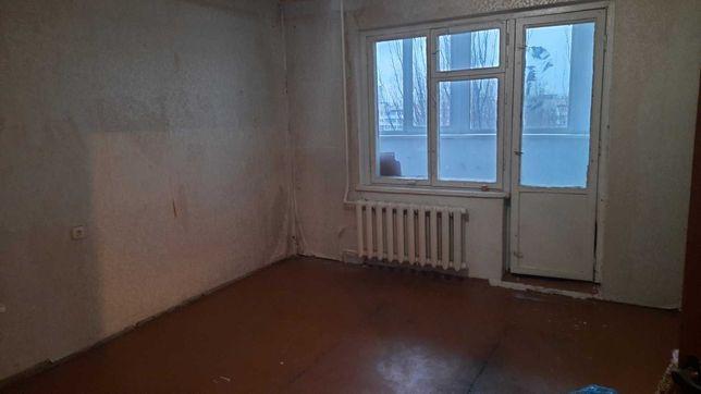 1-я комнатная квартира сотовый проект на Бочарова
