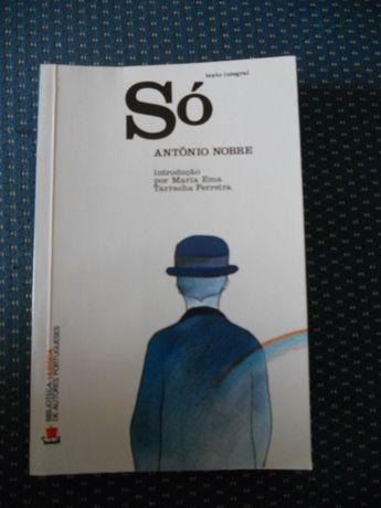 Só de António Nobre