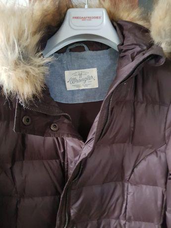 Kurtka zimowa Wrangler