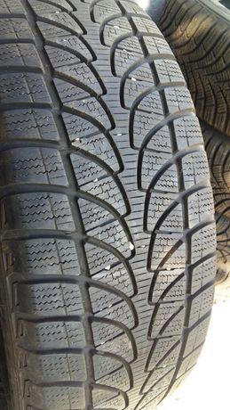 Продам шини 215/60r16 Bridgestone Blizzak LM-32
