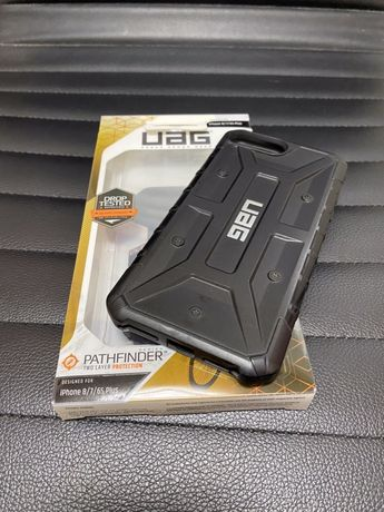 Чехол UAG iphone 7 plus оригінал