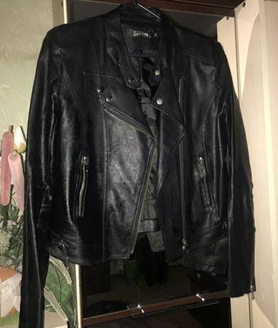 Куртка косуха .. розмір L ( л )