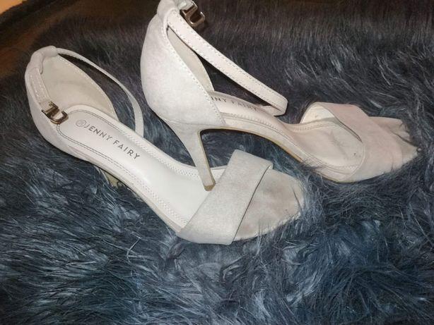 Buty sandały 38