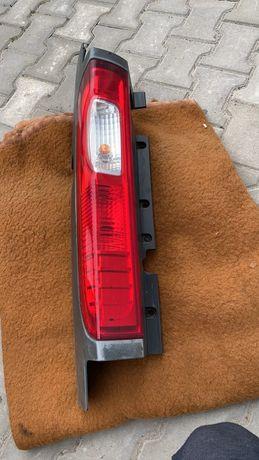 Lampa tylna Renault Trafic Vivaro