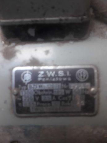 silnik eletryczny