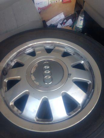 Alufelgi 15 5x112 Audi ,vw
