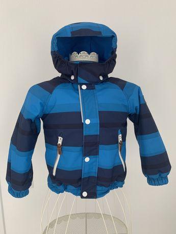 Зимняя куртка Reima. Оригинал
