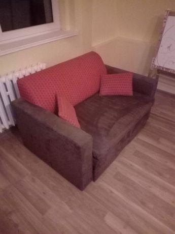 Sofa dwuosobowa BRW