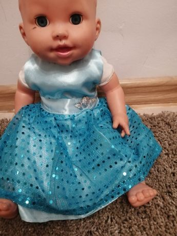 Nowe ubranka dla lalek baby born 43cm