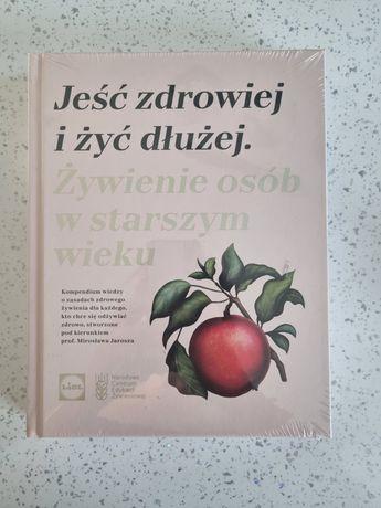 Książka Lidl -- Jeść zrowiej i żyć dłużej