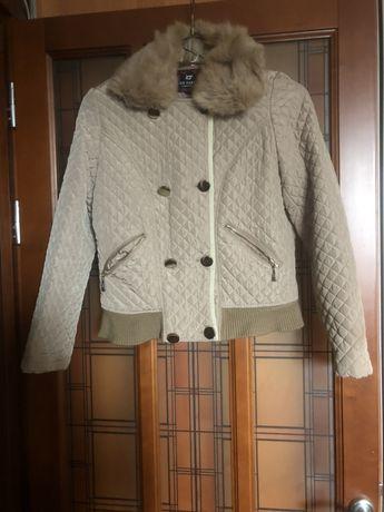 Куртка легкая на осень весна
