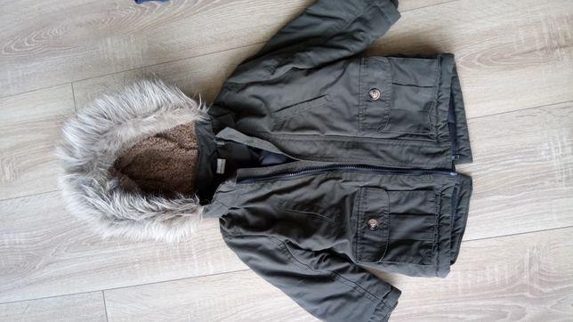 Zimowo jesienna R86 H& M