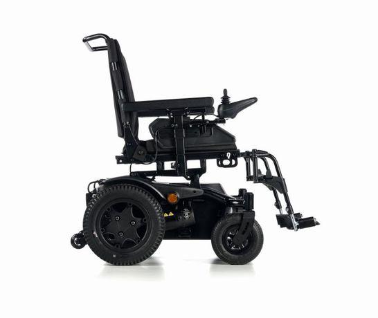 wózek inwalidzki elektryczny QUICKIE Q200 (aktywny samorząd 2021)