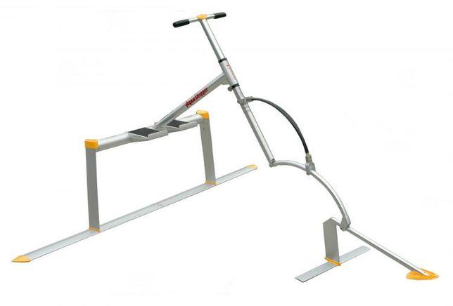 Bicicleta de água - Aqua Bird - Aqua bike