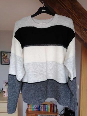 Sweterek H&M r. S