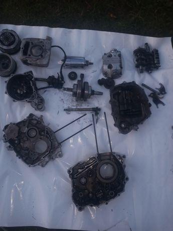 Мотор viper 125кб запчасти до мотора