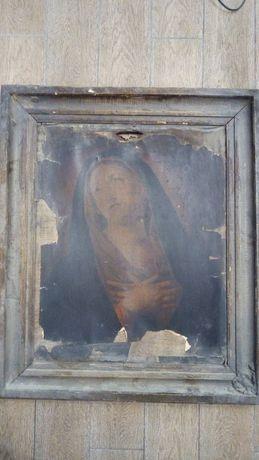 Унікальна старовинна ікона 18 століття
