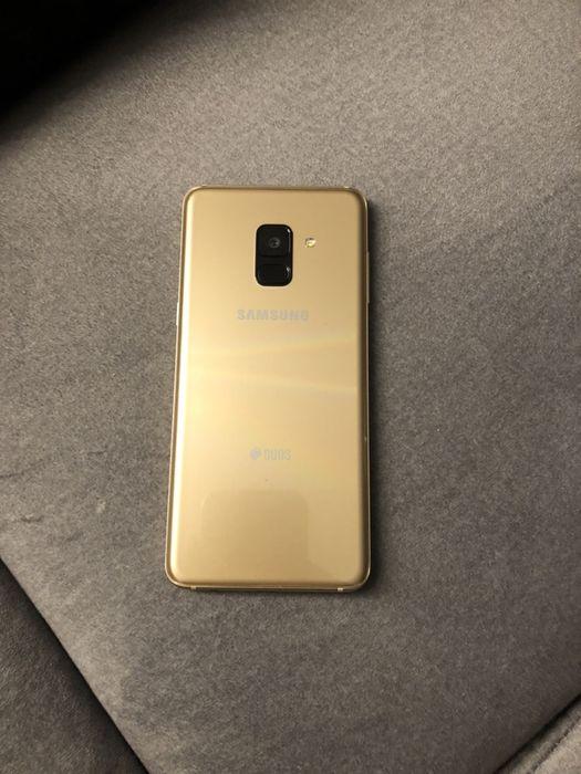 Samsung Galaxy A8 GOLD Nowy Dwór Mazowiecki - image 1