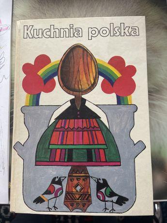 Książka Kuchnia polska