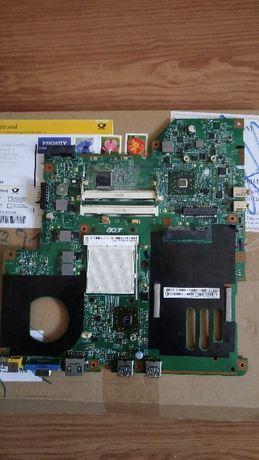 Motherboard eMachines D620 p/peças