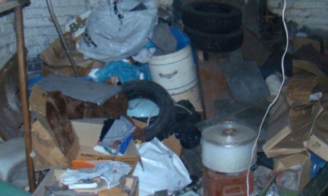 Sprzątanie piwnic, lokali, wywóz mebli