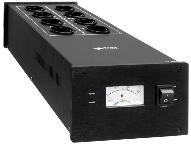 Kondycjoner sieciowy Taga Harmony PC-5000 listwa zasilająca