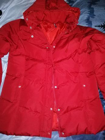 B.young куртка зимняя