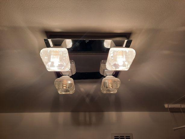 Oświetlenie plafon