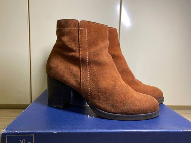 Женские ботиночки Caprice