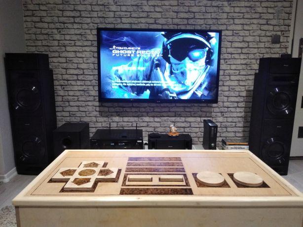 xbox one PlayStation 5 Nintend switch stolik biurko gamingowe