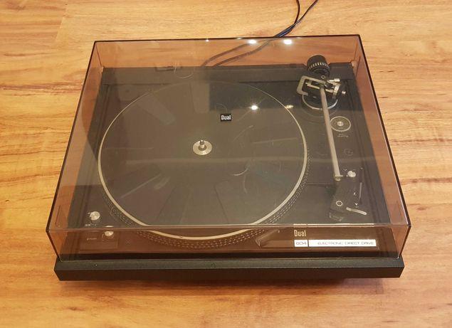 Gramofon Dual CS 604